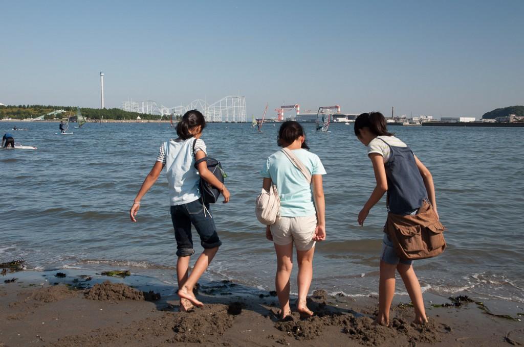 Yokohama_Citybeach-5